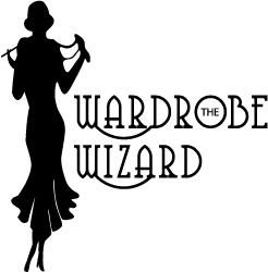The Wardrobe Wizard logo